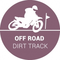 dirt track & Flat Track