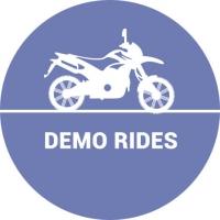 demo rides
