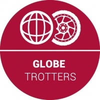 motorbike globe trotters