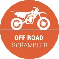 Scrambler challenge